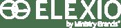 elexio-all-white-logo